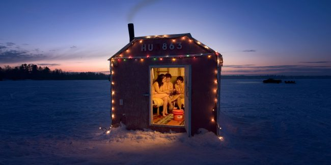 Ladies of The Lake - environmental project for Lake Simcoe Ontario, Canada